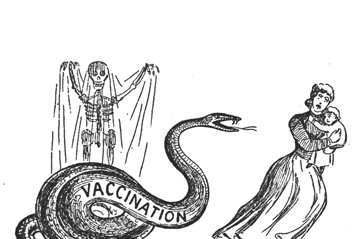 Vaccinofobia: facciamo un po' di chiarezza