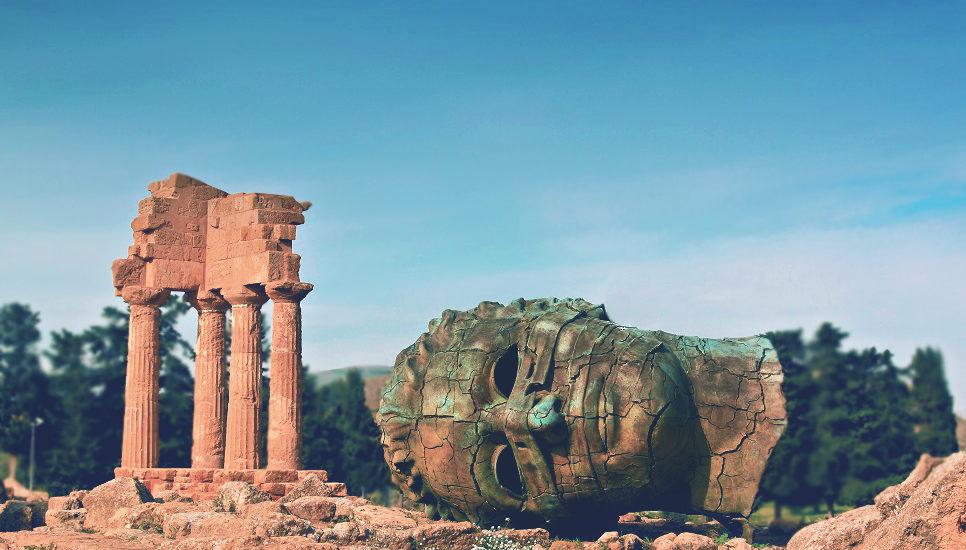 Sicilia, laboratorio politico: dalla Magna Grecia a oggi