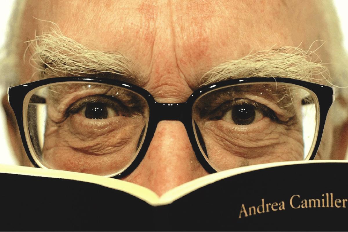 """""""Il giorno dei Morti"""" raccontato da Andrea Camilleri"""