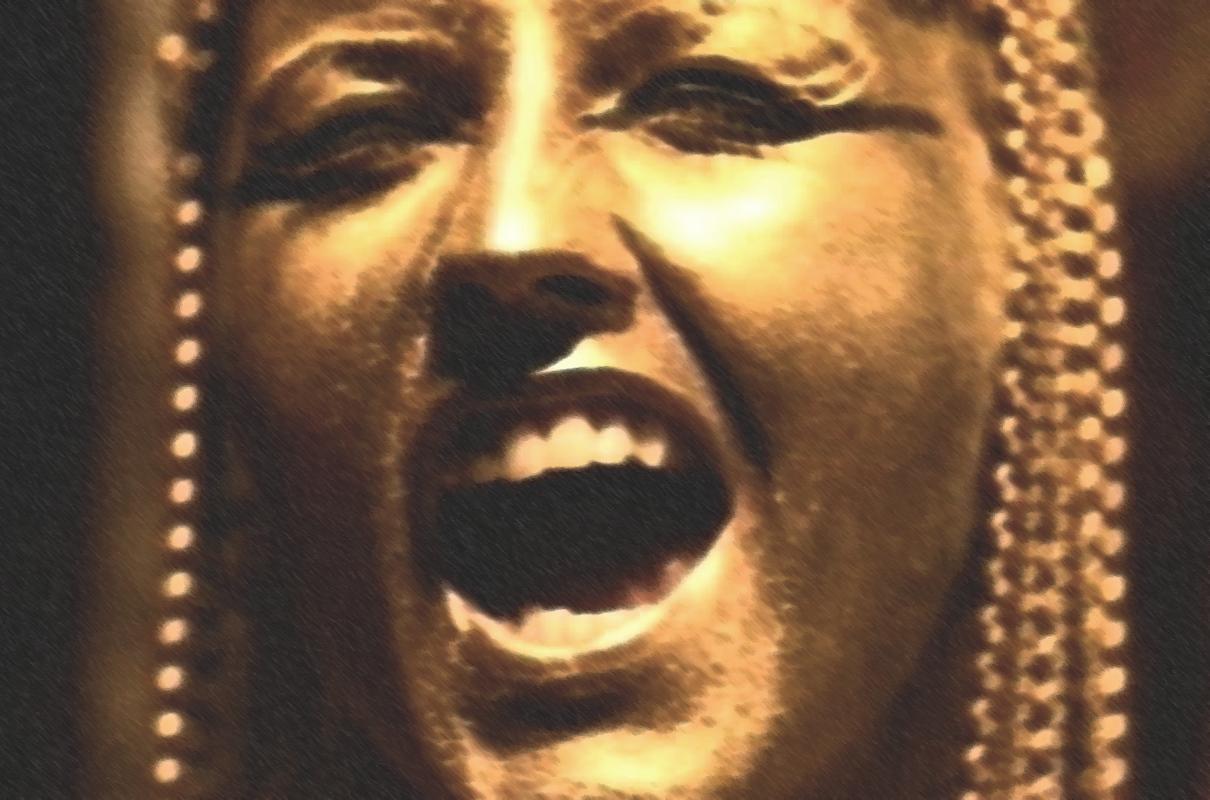 Dolores O'Riordan, i Cranberries e quel vecchio cd tutto graffiato