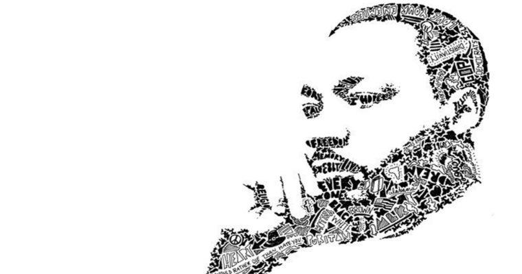 Il razzismo di oggi come quello di ieri: da una lettera di Martin Luther King