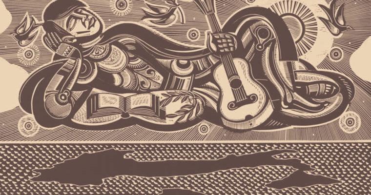 "De André, ""Khorakhané (A forza di essere vento)"": il senso dietro le parole"