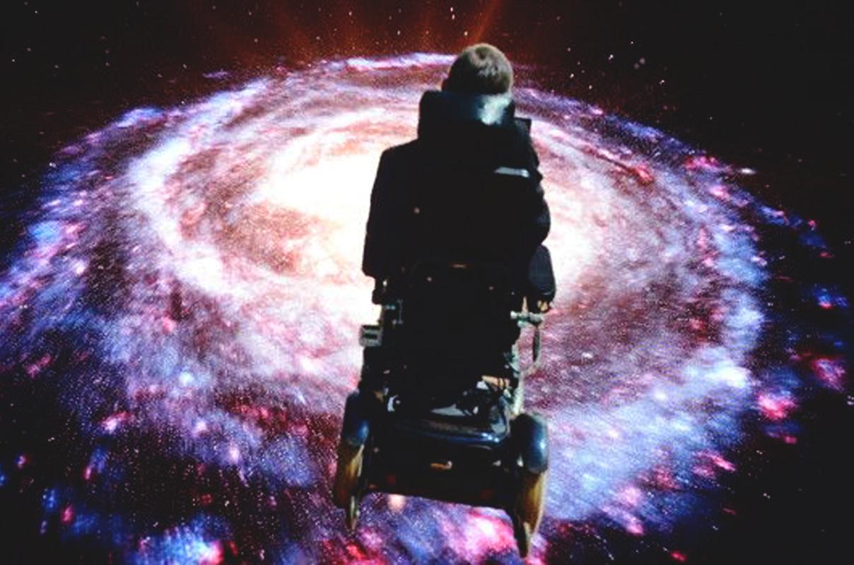 Addio a Stephen Hawking: immaginatore dell'universo