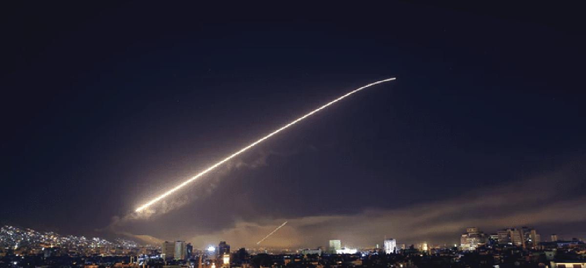 Cosa succede in Siria?