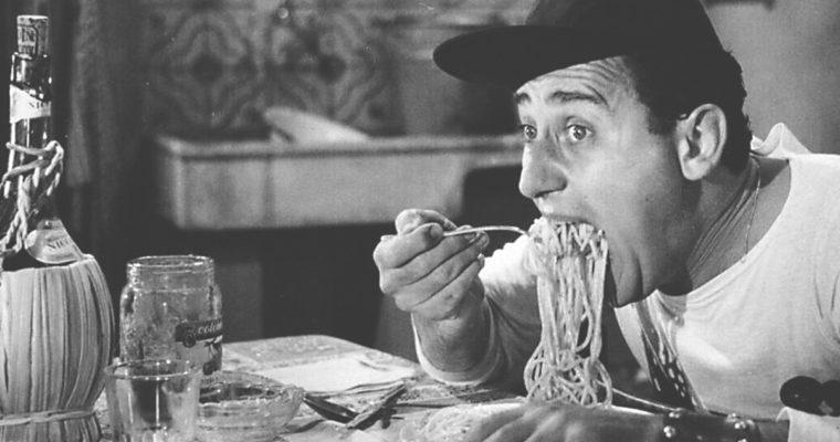 Cosa mangiano gli italiani? I 10 piatti preferiti
