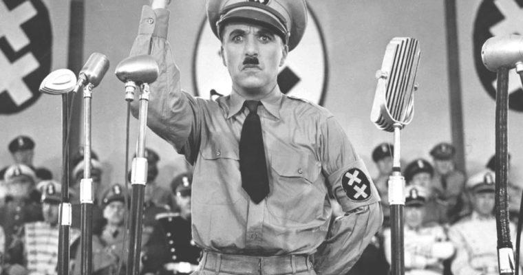 Una palla lunga e verbosa su quanto è nazista Salvini