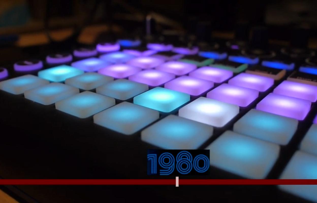 La storia della musica in 12 minuti – Un video incredibile!