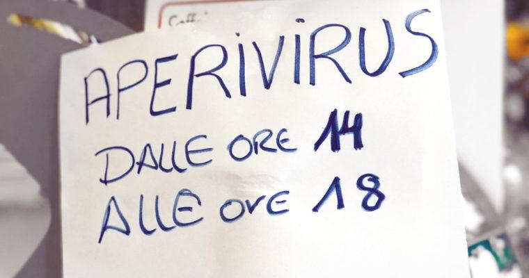 """Panico e cinismo: """"mostri"""" al tempo del Coronavirus"""